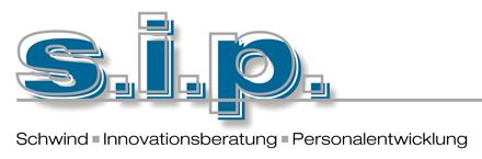 s.i.p. | Schwind | Innovationsberatung | Personalentwicklung